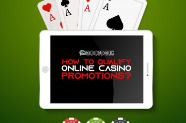 HOW To Qualify For Online Casino Promotions